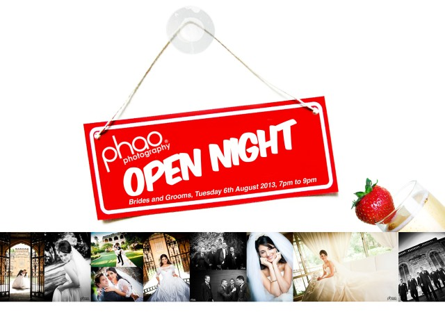 Phao Open night blog