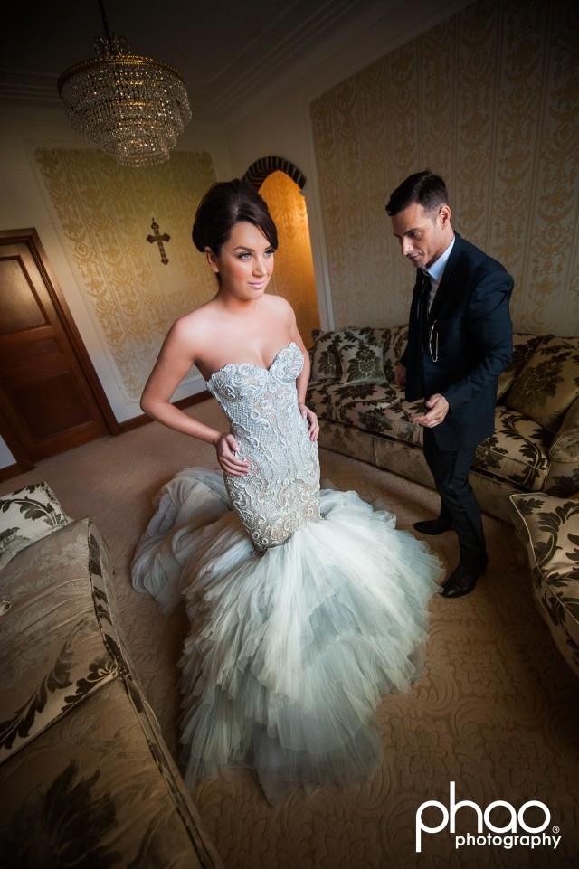 Phao Marcus & Andreana-1
